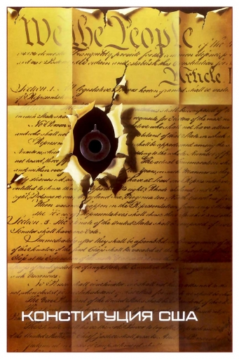 the Constitution of the USA 1981