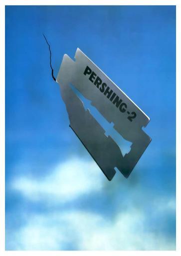 Pershing II 1983