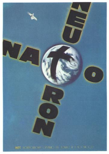 Neutron threat Nato