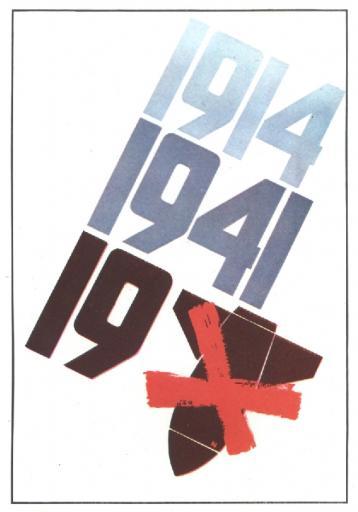 1914 1941 19X