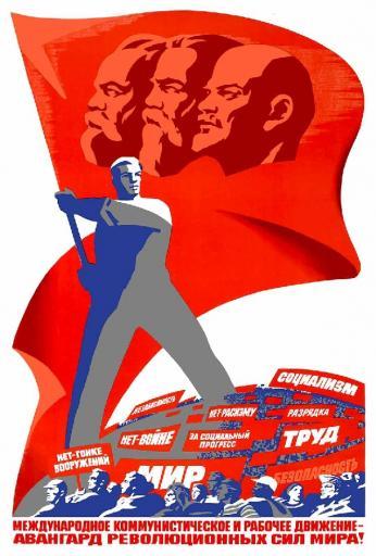 Marxism-Leninism 1976