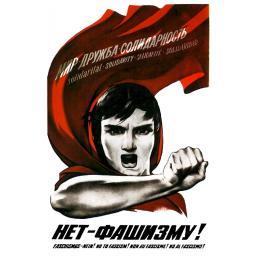 No to fascism!