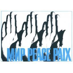 Mir Peace Paix