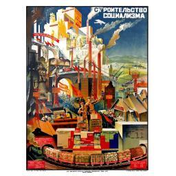 Building Socialism 1927