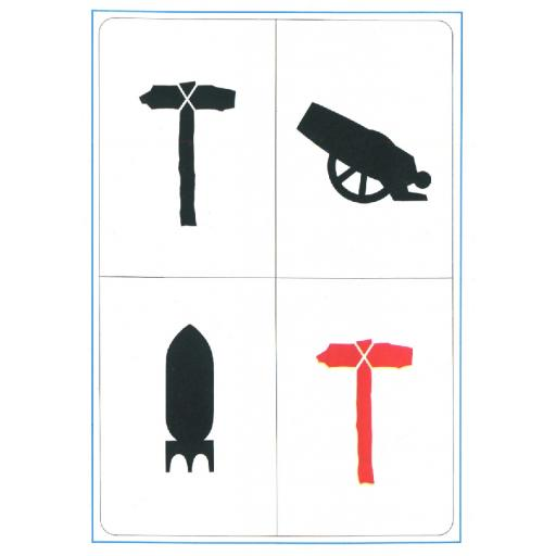 Evolution of tools