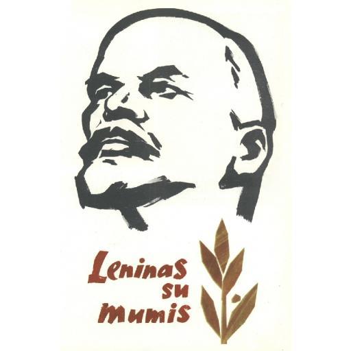 Leninas su mumis