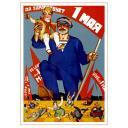 Long live May 1st. 1928