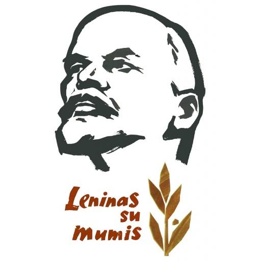 Leninas su mumis - Lenin is with us